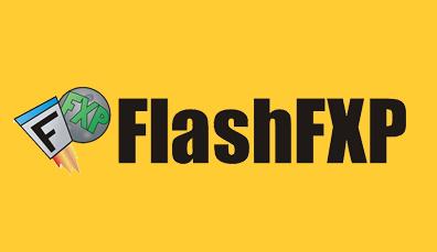 如何使用FlashFXP传送图片到网站中