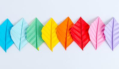 济南网页设计之现代网页色彩搭配