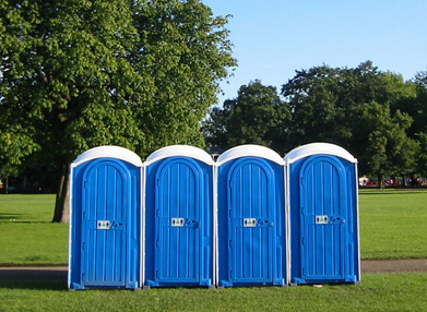 彭拓环保移动厕所