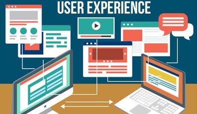 网页设计与用户体验