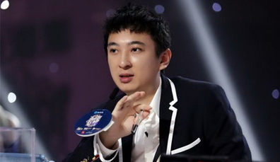 国民老公王思聪的微博运营技巧