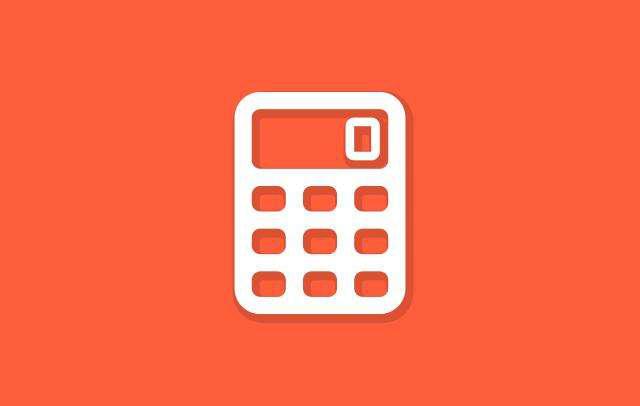 如何用js实现简单计算器?