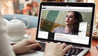 细节是决定网页设计成功的关键之一
