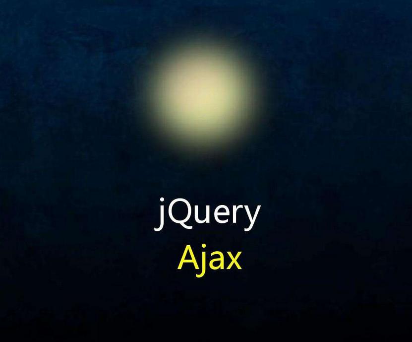 jquery Ajax响应前和完成事件