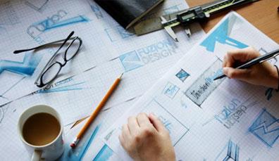 设计中常用的三种小元素