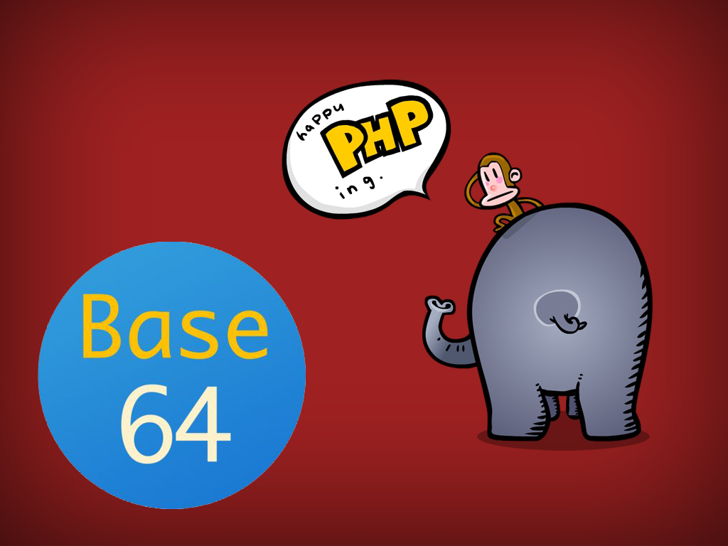 PHP实现将Base64图片转换为本地图片并保存