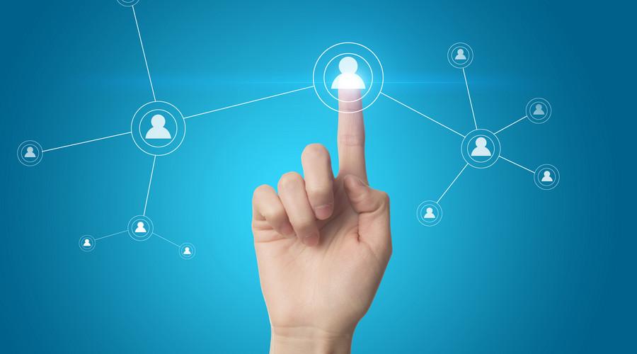 新一代互联网的特征:万物皆可互联