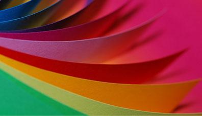 网站框架中颜色不要超过三种