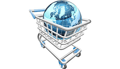 如何在网络建设中卖东西?