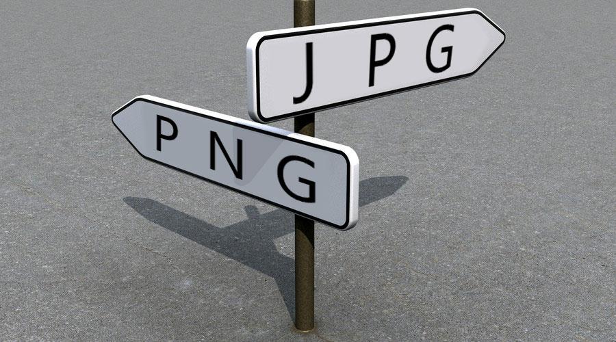网站建设中使用的png和jpg两种图片格式的区别都有哪些?