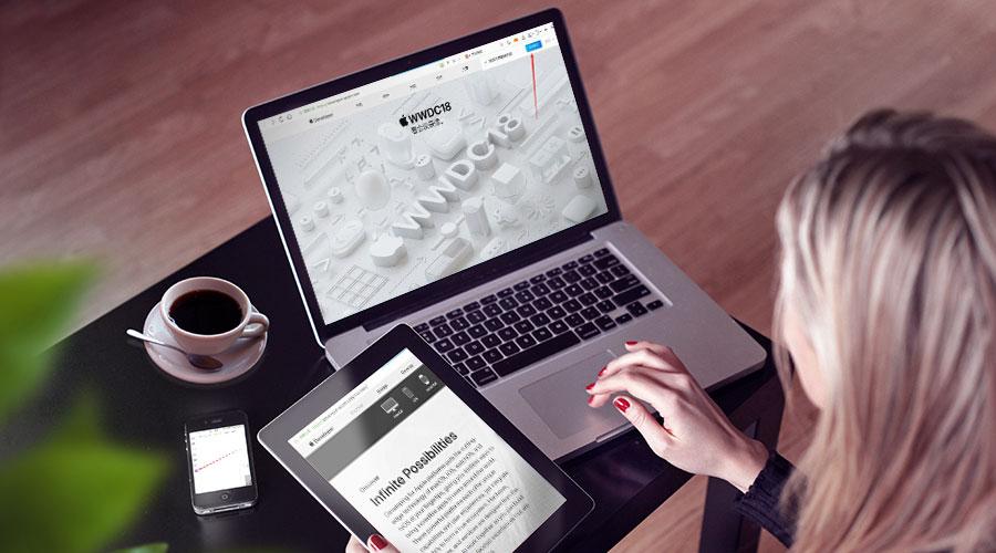 你浏览过国外的网站吗?QQ浏览器中强大的翻译功能你有用过吗?
