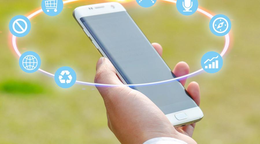 未来的互联网将会是手机的天下?或许手机在未来真会取代电脑