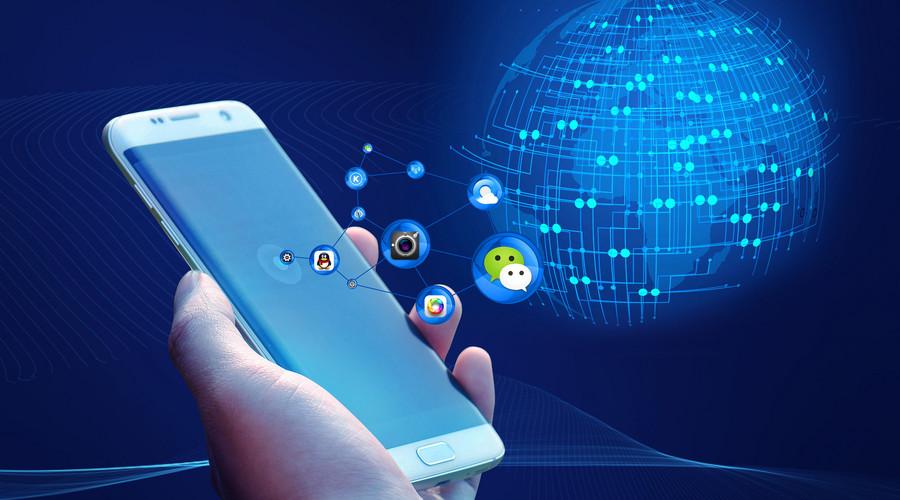 未来的互联网将会是手机的天下?
