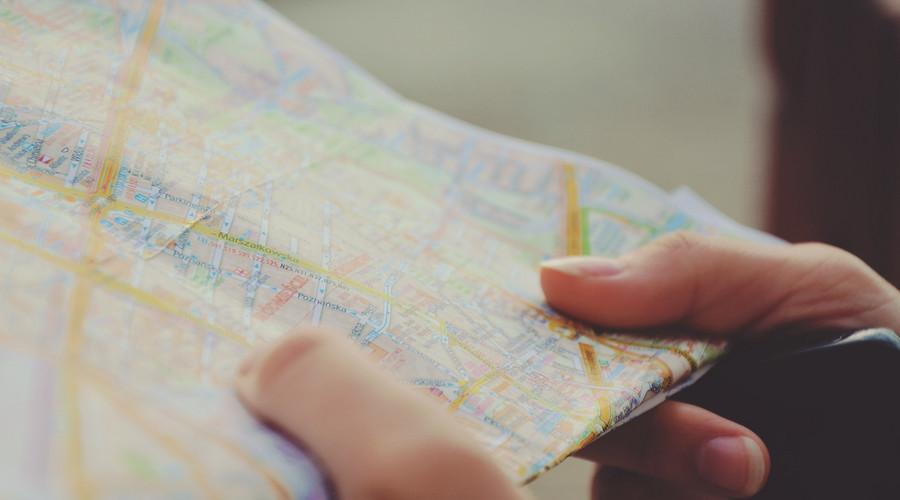 百度地图API
