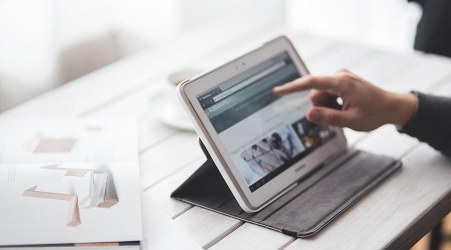 做好网站导航的优化,提高网站优化质量