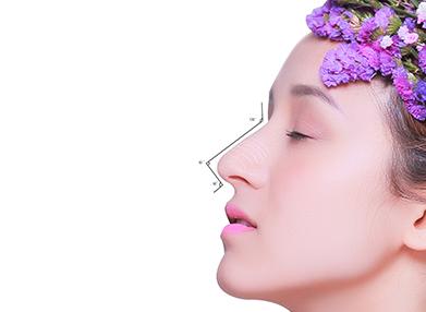 鼻部综合塑型