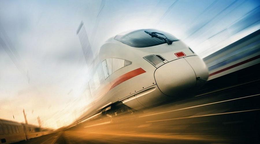 你听说过高铁吗?你听说过超级高铁吗?