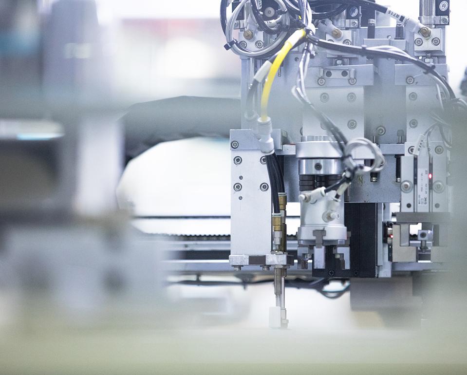 山东华力机电有限公司