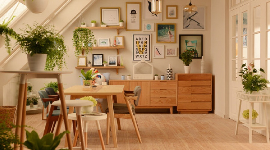 济南网站建设家居网站如何设计?用案例来告诉你!
