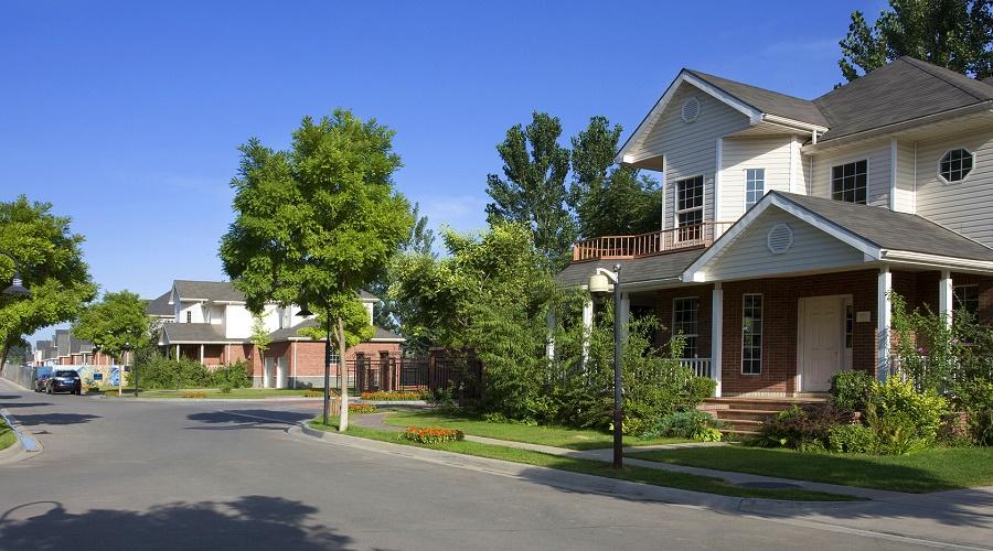 在济南网页设计中,房地产网站一般都有哪些功能?