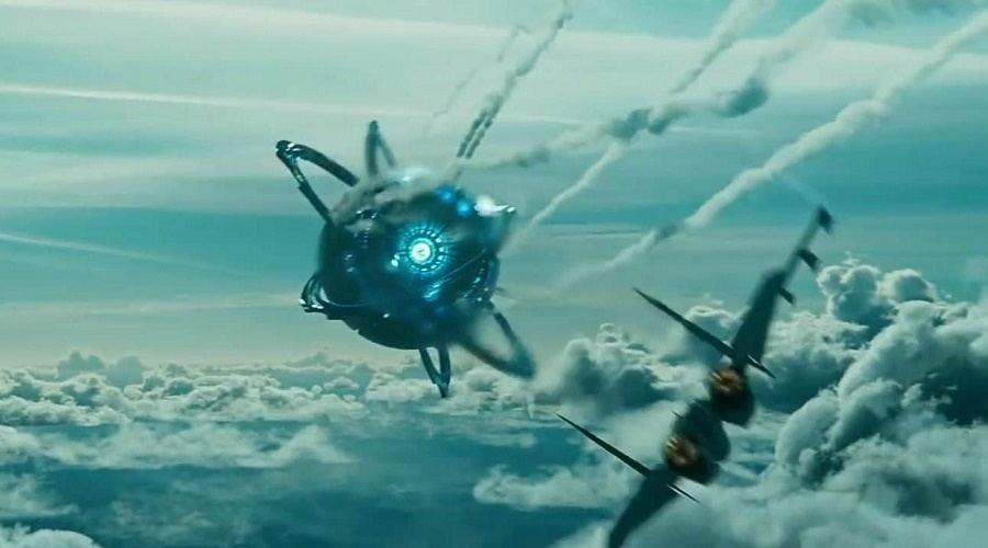 流浪地球这部电影是中国科幻电影的里程碑