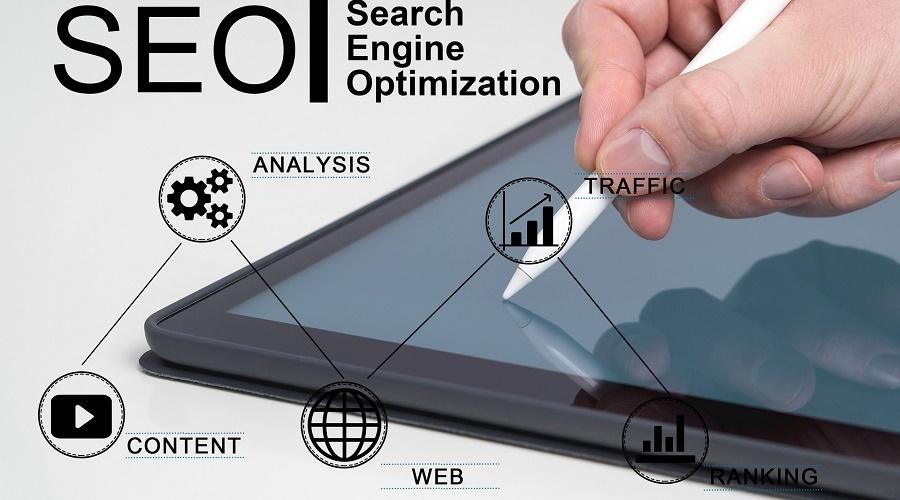 济南网站建设中,企业如何自行优化网站排名?