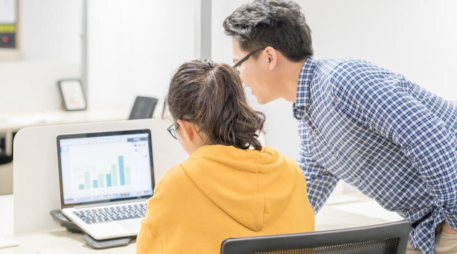济南网站建设各个职位所需要掌握的技能都有哪些?