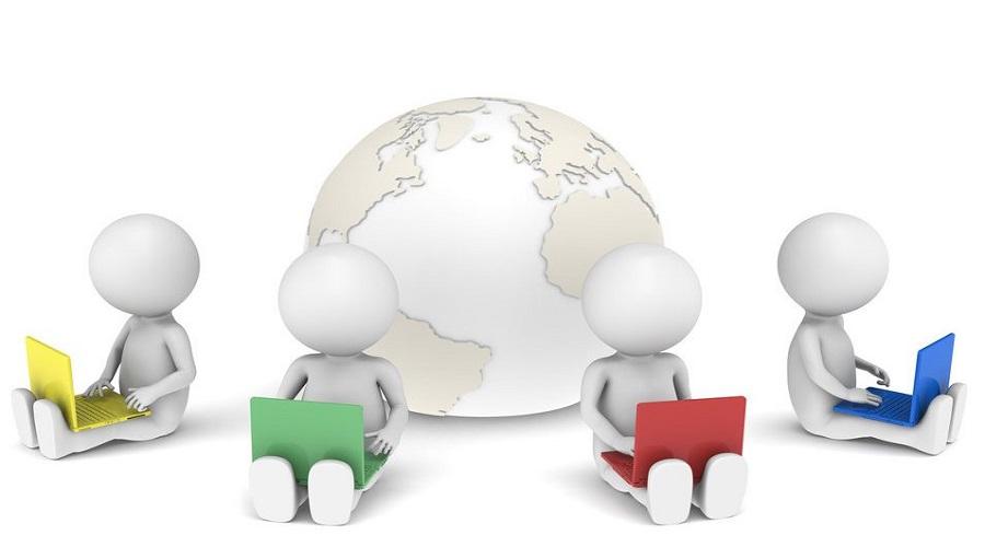 濟南網站建設定制網站與模板網站的區別在哪里?