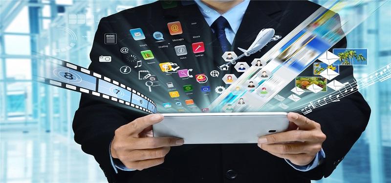 企业网站建设制作时需要注意什么?企业网站类型介绍
