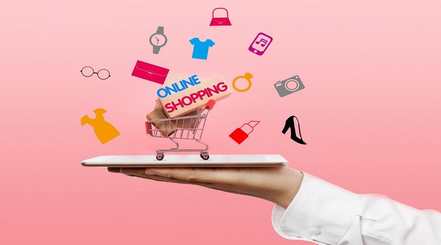电子商城网站在济南网站建设过程中主要的功能栏目有哪些?