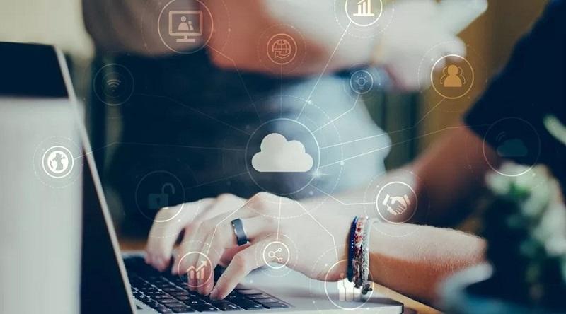 在开发APP中为什么会选择云服务器?使用云服务器的好处有哪些?