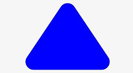 CSS实现三角形