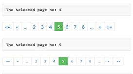 如何使用前端框架layui分页样式