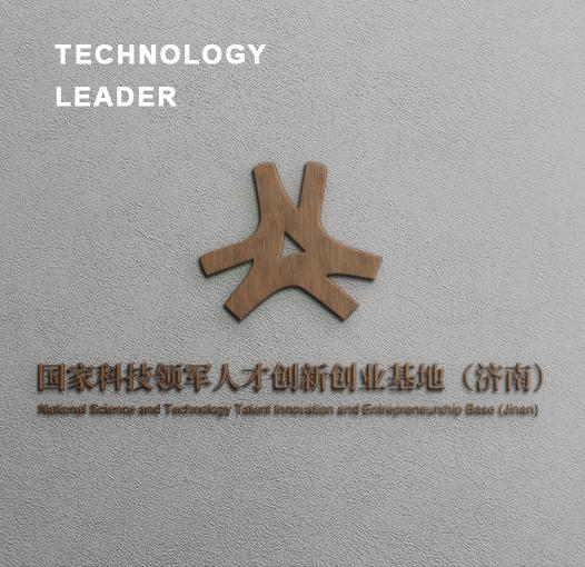 济南建站推荐案例国家科技人才创新创业基地(济南)