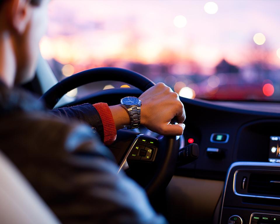 易租车车辆综合化管理软件